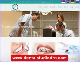 www.dentalstudiodro.com