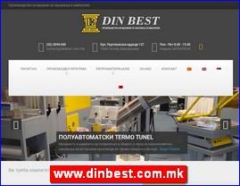 www.dinbest.com.mk