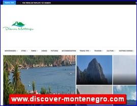 www.discover-montenegro.com