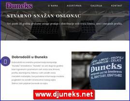 www.djuneks.net