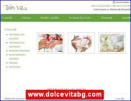 www.dolcevitabg.com