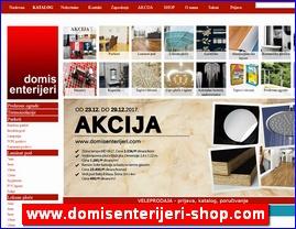 www.domisenterijeri-shop.com