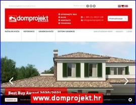 www.domprojekt.hr