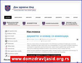 www.domzdravljasid.org.rs