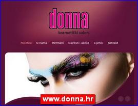 www.donna.hr