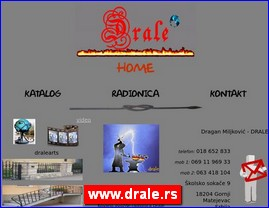 www.drale.rs