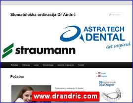 www.drandric.com