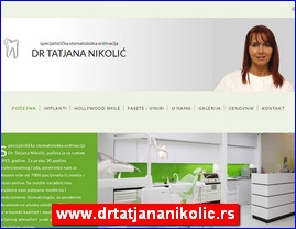 www.drtatjananikolic.rs