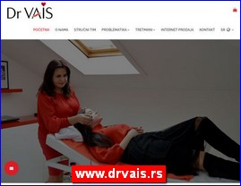 www.drvais.rs