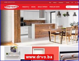 www.drvo.ba