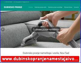 www.dubinskopranjenamestajaivozilanovisad.com