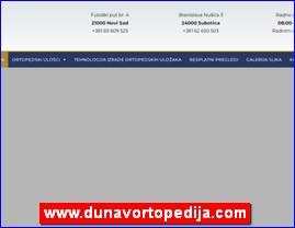 www.dunavortopedija.com