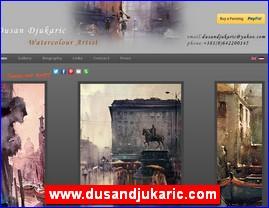 www.dusandjukaric.com