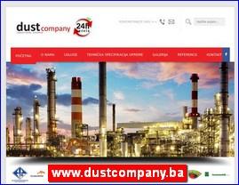 www.dustcompany.ba