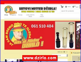 www.dzirlo.com