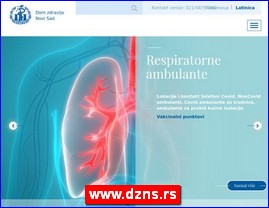 www.dzns.rs