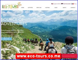 www.eco-tours.co.me