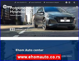 www.ehomauto.co.rs