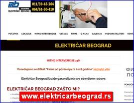 www.elektricarbeograd.rs