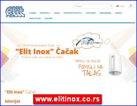 www.elitinox.co.rs