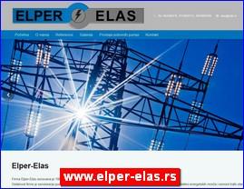 Elper-elas - servisiranje pumpi za vodu i hidro sistema, Beograd, www.elper-elas.rs