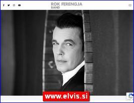 www.elvis.si