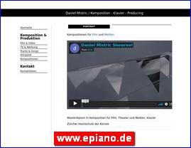 www.epiano.de