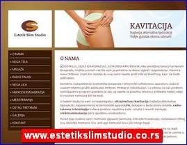 www.estetikslimstudio.co.rs