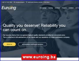 www.euroing.ba