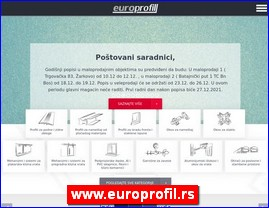 www.europrofil.rs
