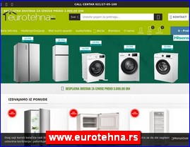 www.eurotehna.rs