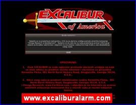 www.excaliburalarm.com