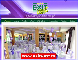 www.exitwest.rs
