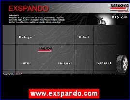 www.exspando.com