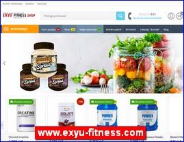 www.exyu-fitness.com