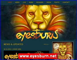 www.eyesburn.net