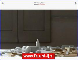 www.fa.uni-lj.si