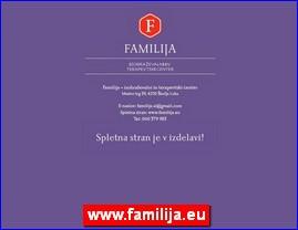 www.familija.eu