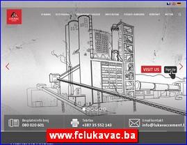 www.fclukavac.ba