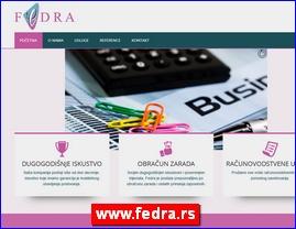 www.fedra.rs