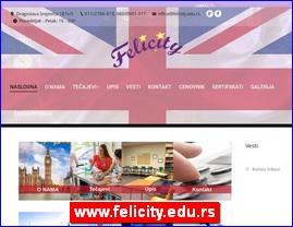 www.felicity.edu.rs