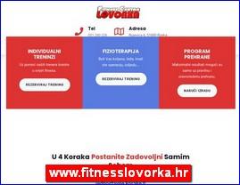 www.fitnesslovorka.hr