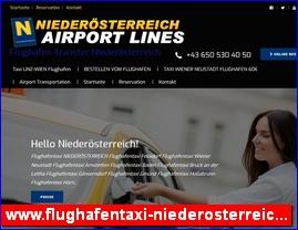 www.flughafentaxi-niederösterreich.at