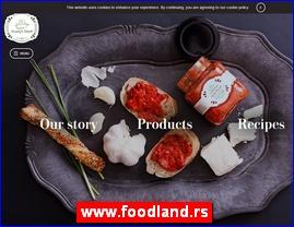 www.foodland.rs