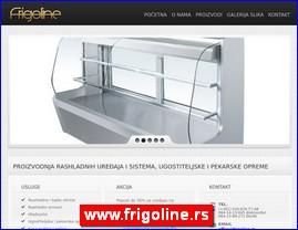 www.frigoline.rs