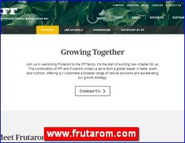www.frutarom.com