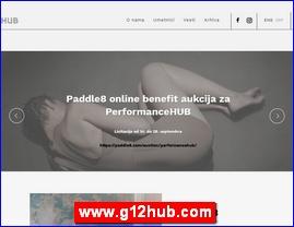 www.g12hub.com