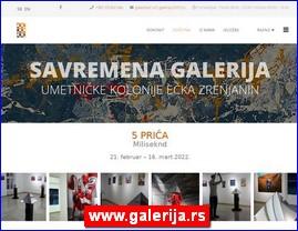 www.galerija.rs
