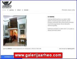 www.galerijaarheo.com