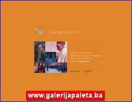 www.galerijapaleta.ba